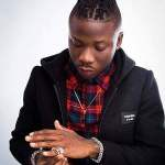 Listen: Stonebwoy Feat Red Eye – Not Scared (Remix)