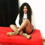 No Panties' Actress Baby Blanche Says She Can't Even Wash Her Own Clothes So There's No Way She's Washing Her Boyfriend's Clothes