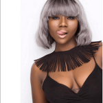 Actress Salma Mumin Shows Off Her New Range Rover | WATCH