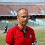 WAFA coach Rasmussen steps down following poor GPL run