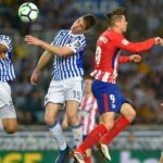 Barcelona one win from title after Atletico defeat