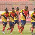 GPL Preview: Berekum Chelsea vs Hearts