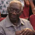 Former President Kufuor denies family ties with woman busted with cocaine