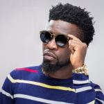 Bisa Kdei Swears To God To Prove That He Never Had Slept With Becca   WATCH