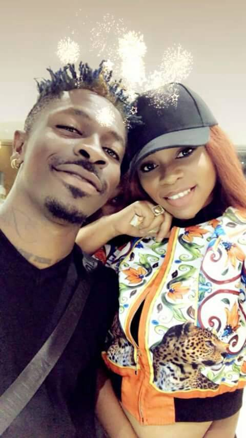 Shatta Wale Confirms It's Over Between Him And Michy In A Post | SEE