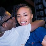 Did Shatta Wale Beat Michy? | PHOTO