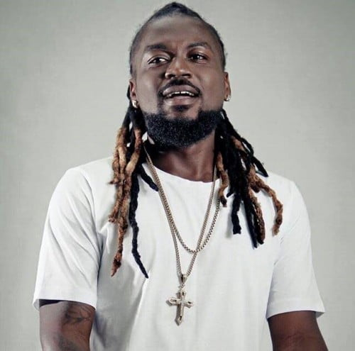 Listen: Samini – MAMA (Prod By Kwik Action)