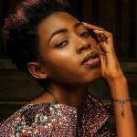 "Super Gorgeous And Talented Model ""Ama Sack"" Unveiled"
