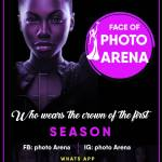FACE OF PHOTO ARENA: SEASON 1