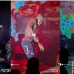 patapeezy delivered the Baddest performance at the 2018 Ghana meet Naija