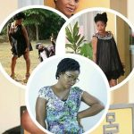 Actress Nora Frimpong Manso skips shower before she goes to work – Husband alleges