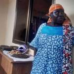 """News: Police Arrested 52 Years Old Woman For Selling""""Wee"""" At Kasoa"""