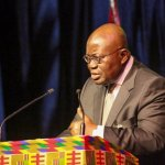 One local strong bank is better than 7 weak ones – Akufo-Addo Reveal