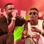 I work harder than Sarkodie; he has nothing to brag about – Shatta Wale