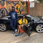 Is Wendy Shay Dating Bullet? | WATCH