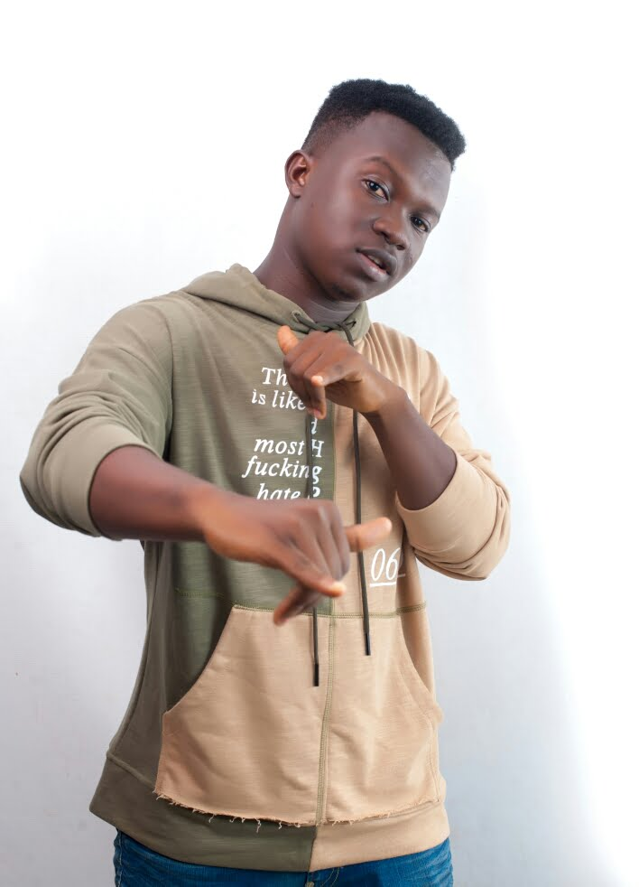 Sarkodie retweets young rapper Cypher cliq's version on Biibi Ba challenge