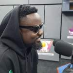Marriage Is Not For Everybody : Sarkodie | WATCH