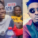Shatta Wale Should Get A Sensible Song Then I Would Gladly Feature On – Stonebwoy