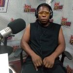 Stop the nonsense Hitz FM – Edem jabs