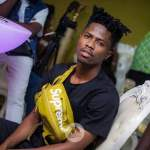 I'm Done With School; I'm Okay With My SHS Certificate : Kwesi Arthur