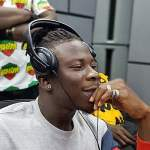 Let's Partner And Sell Ghana : Stonebwoy Tells Ministry Of Tourism, Culture And Creative Arts