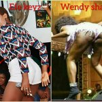 Efe keyz Mocks Wendy Shay – If Your Ass Is Not Fine Like Mine Cover Up