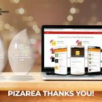 Pizarea thanks Fans for helping them beat Jumia & Zooba for 2 Awards