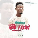 Listen: Slimkross – Total Vexing(Letter To VMA)