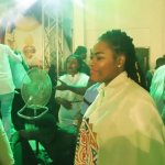 """Joyce Blessing """"Steals"""" Show at 2019 Unity Group of Companies Thanksgiving Concert"""