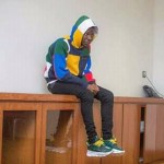 Stonebwoy Break Silence On His Dead 'Enemy' Willi Roi