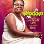 All set for Ye M'adom Album Launch: Joesphine AB