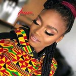 """""""Many Young Nigerian Women Engaging In Prostitution In Ghana"""":  eShun"""