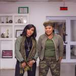 Joyce Blessing and Jayana Kill Performance at 2019 Foklex Media Awards