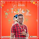 Obotantim — Toffee (Prod by Phredys Beatz)