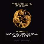 Beyoncé ft. Shatta Wale & Major Lazer – Already