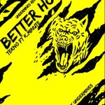 Tekno  ft K.Minute – Better Hope (Mixed By Undermines)