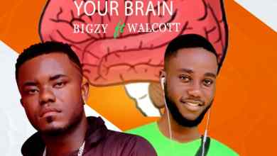 Music: Bigzy Ft Walcot - Rack Your Brain