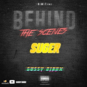 Gussy Dinkx - Suger (Prod. By Maajormix)