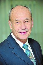 Harald Leber