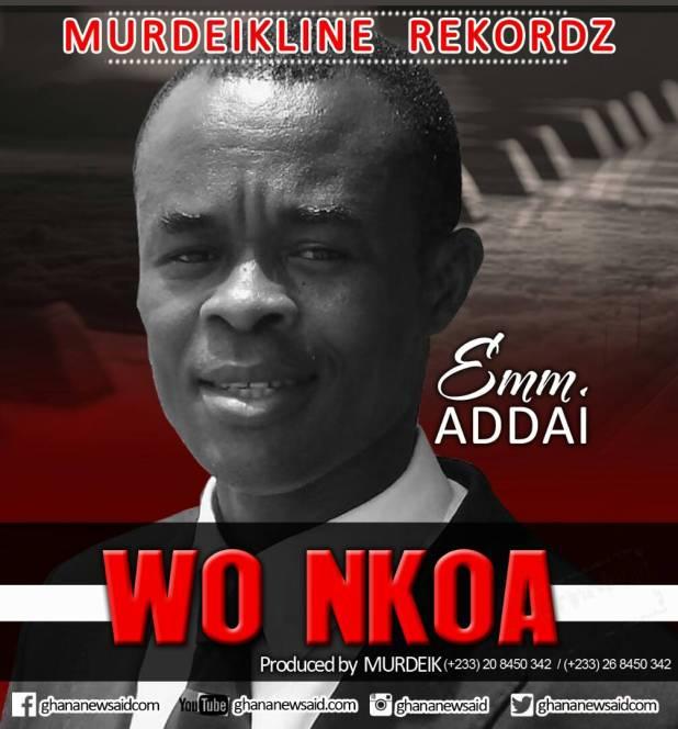 Wo Nkoaa