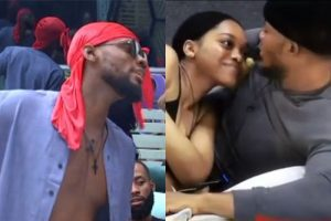 "#BBNaija 2020: ""I Prefer Having One Person To Talk to Than Talking To Everyone"" – Lilo Tells Prince"