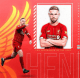 Liverpool captain, Jordan Henderson wins Footballer of the Year award