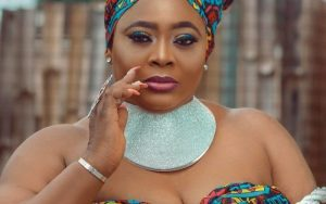 """""""I'm Not Too Old To Get Married"""" – 51-Year Old Veteran Nollywood Actress"""