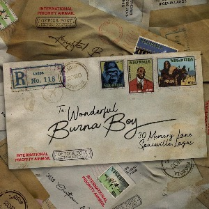 MUSIC: Burna Boy – Wonderful
