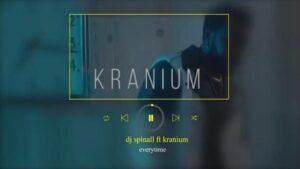 MUSIC: DJ Spinall Ft. Kranium – Everytime