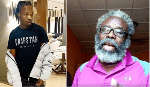 What I Did After Naira Marley Promised To Send Me N1 Million – Actor, Jude Chukwuka Reveals