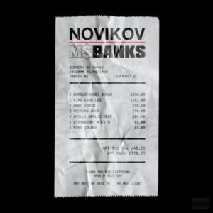 MUSIC: Ms Banks – Novikov