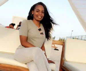 #BBNaija 2020: Kaisha Evicted From Reality Show