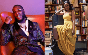 Tiwa Savage, Burna Boy, Candybleakz  Nominated for AFRIMMA 2020 | See the Full List