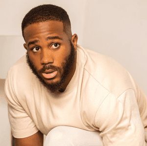 #BBNaija: Kiddwaya evicted from the Big Brother house